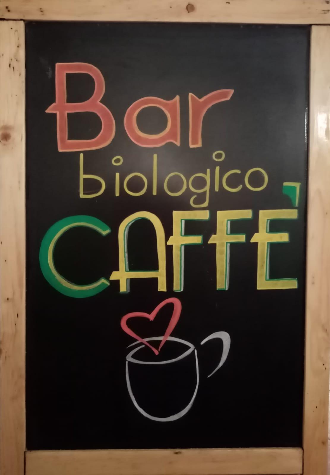 Lunedì 18 Maggio: riapertura Bar NaturaSi L'Incontro